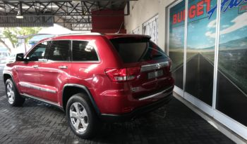Jeep Grand Cherokee 3.6 Limited full