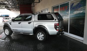 Ford Ranger 3.2TDCi WILDTRAK 4X2 Double Cab B full