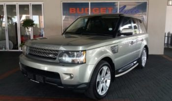 Land Rover Discovery 3 Td V6 full